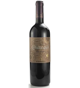 Firriato-Chiaramonte