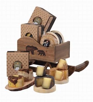83 Trionfo di formaggi